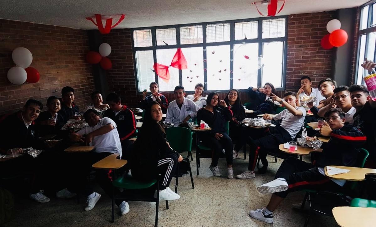 San Valentín 6